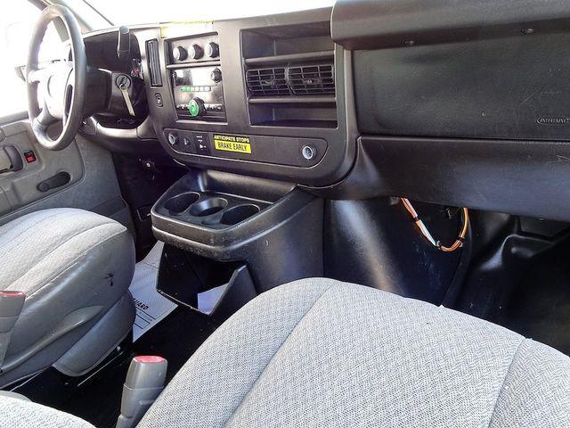 2013 Chevrolet Express Commercial Cutaway Work Van Madison, NC 29