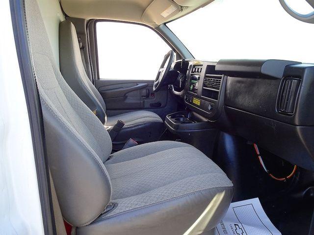 2013 Chevrolet Express Commercial Cutaway Work Van Madison, NC 30