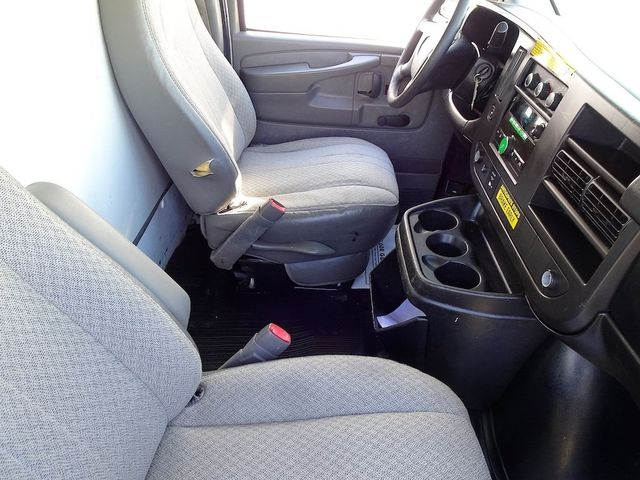 2013 Chevrolet Express Commercial Cutaway Work Van Madison, NC 31
