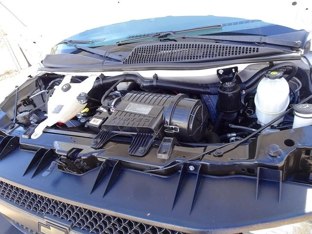 2013 Chevrolet Express Commercial Cutaway Work Van Madison, NC 34