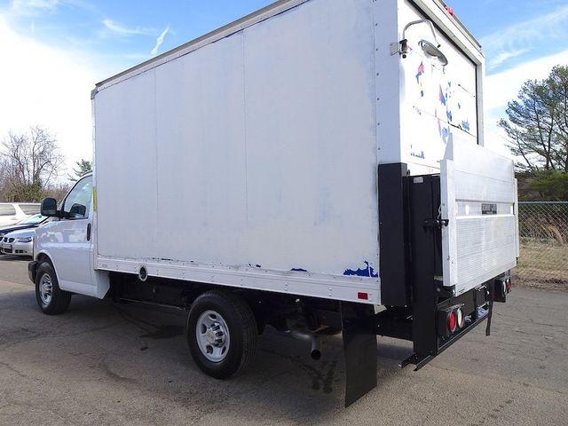 2013 Chevrolet Express Commercial Cutaway Work Van Madison, NC 4