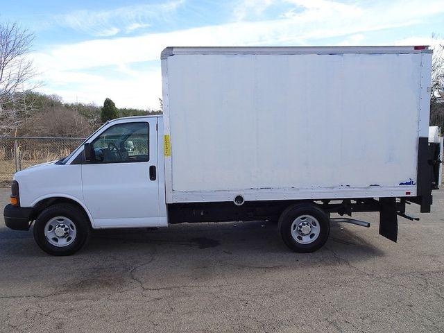 2013 Chevrolet Express Commercial Cutaway Work Van Madison, NC 5