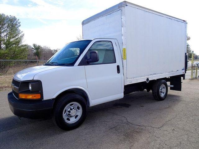 2013 Chevrolet Express Commercial Cutaway Work Van Madison, NC 6