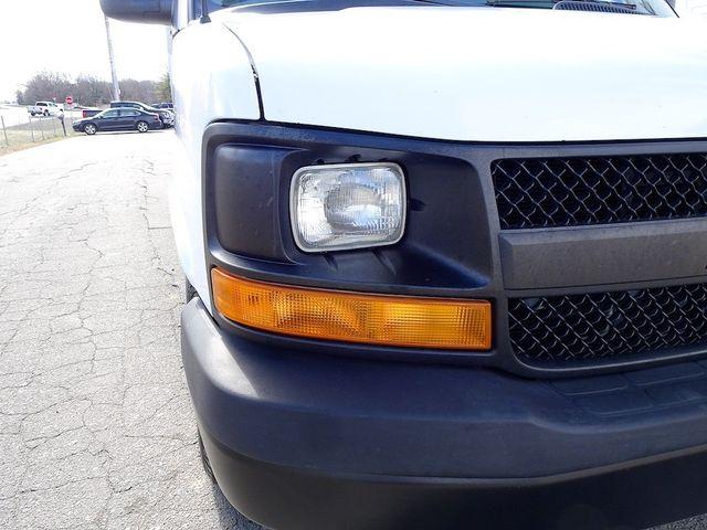 2013 Chevrolet Express Commercial Cutaway Work Van Madison, NC 8
