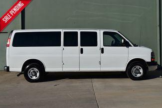 2013 Chevrolet Express 15 Passenger LT   Arlington, TX   Lone Star Auto Brokers, LLC-[ 2 ]