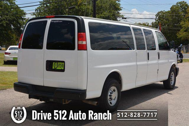 2013 Chevrolet Express Passenger LS in Austin, TX 78745