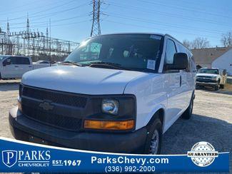 2013 Chevrolet Express Passenger LS in Kernersville, NC 27284