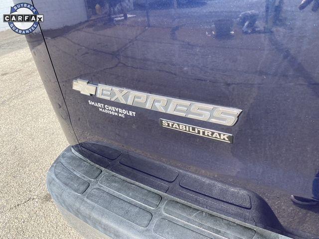 2013 Chevrolet Express Passenger LT Madison, NC 13