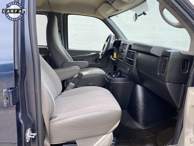 2013 Chevrolet Express Passenger LT Madison, NC 8