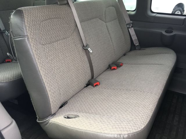 2013 Chevrolet Express Passenger LT in Richmond, VA, VA 23227