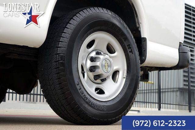 2013 Chevrolet G2500 Vans Express *ONE OWNER* Great Work Van in Carrollton, TX 75006