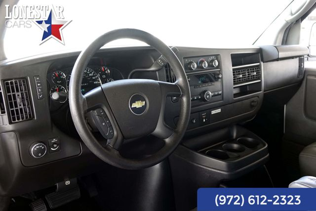 2013 Chevrolet G2500 Van Express in Merrillville, IN 46410