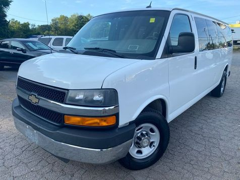 2013 Chevrolet G3500 Vans Express in Gainesville, GA