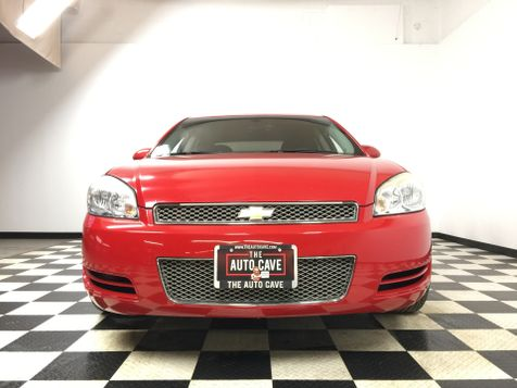 2013 Chevrolet Impala *Get APPROVED In Minutes!*   The Auto Cave in Addison, TX