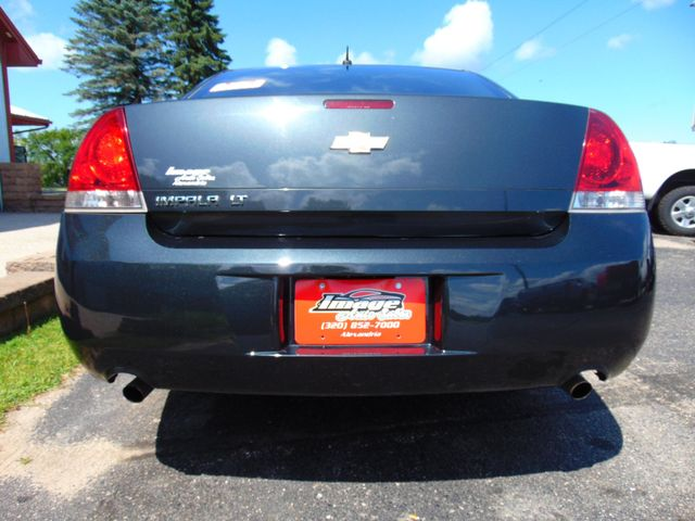 2013 Chevrolet Impala LT Alexandria, Minnesota 29
