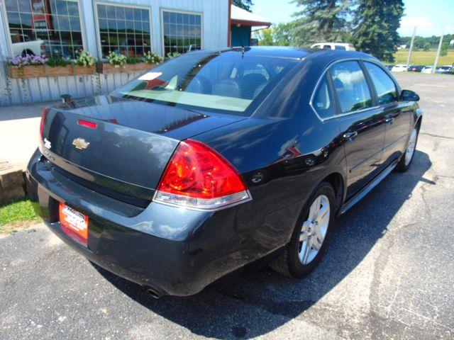 2013 Chevrolet Impala LT Alexandria, Minnesota 4