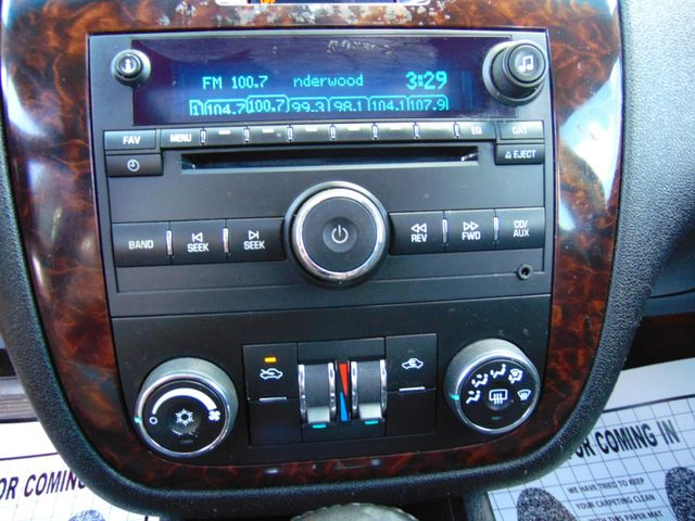 2013 Chevrolet Impala LT Alexandria, Minnesota 19