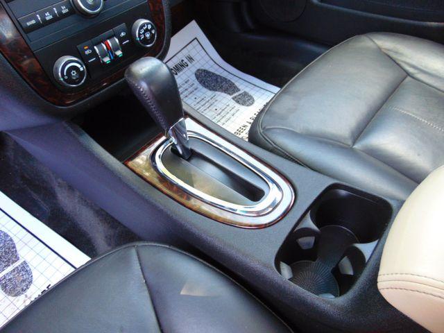 2013 Chevrolet Impala LT Alexandria, Minnesota 9