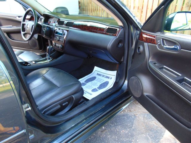 2013 Chevrolet Impala LT Alexandria, Minnesota 26