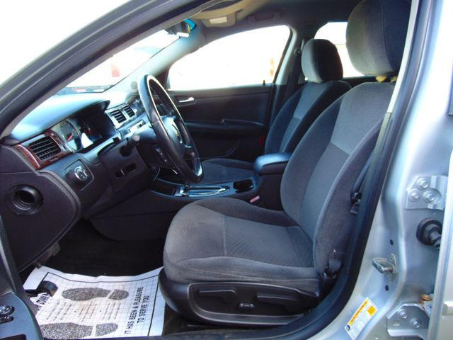 2013 Chevrolet Impala LT Alexandria, Minnesota 6