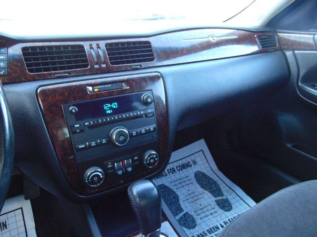 2013 Chevrolet Impala LT Alexandria, Minnesota 7