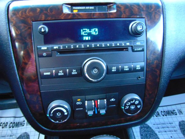 2013 Chevrolet Impala LT Alexandria, Minnesota 15
