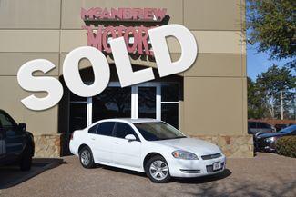2013 Chevrolet Impala LS in Arlington, TX Texas, 76013