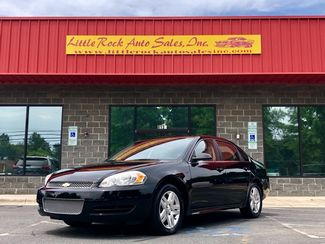 2013 Chevrolet Impala LT  city NC  Little Rock Auto Sales Inc  in Charlotte, NC