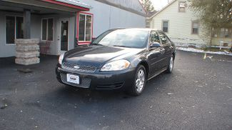 2013 Chevrolet Impala LT in Coal Valley, IL 61240