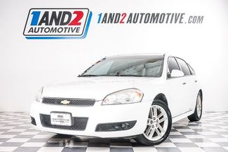 2013 Chevrolet Impala LTZ in Dallas TX