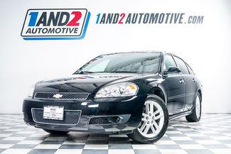 2013 Chevrolet Impala in Dallas TX