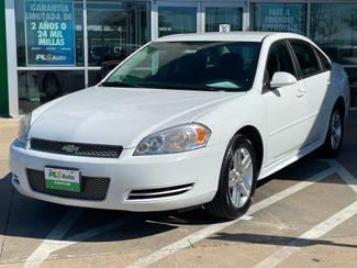 2013 Chevrolet Impala LT in Dallas, TX 75237