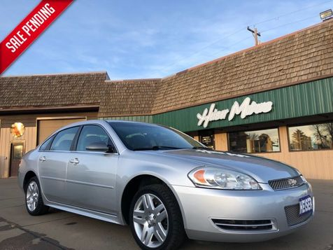 2013 Chevrolet Impala LT in Dickinson, ND