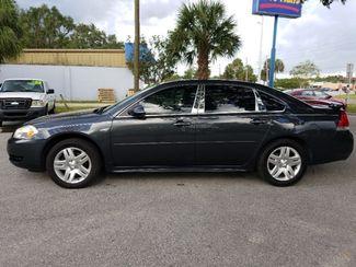 2013 Chevrolet Impala LT Dunnellon, FL 5