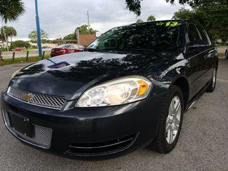 2013 Chevrolet Impala LT Dunnellon, FL 6