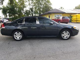 2013 Chevrolet Impala LT Dunnellon, FL 1