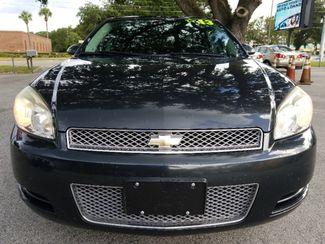 2013 Chevrolet Impala LT Dunnellon, FL 7