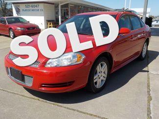 2013 Chevrolet Impala LT Fayetteville , Arkansas