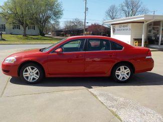 2013 Chevrolet Impala LT Fayetteville , Arkansas 1