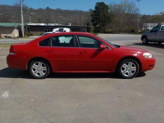 2013 Chevrolet Impala LT Fayetteville , Arkansas 3