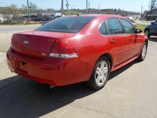 2013 Chevrolet Impala LT Fayetteville , Arkansas 4