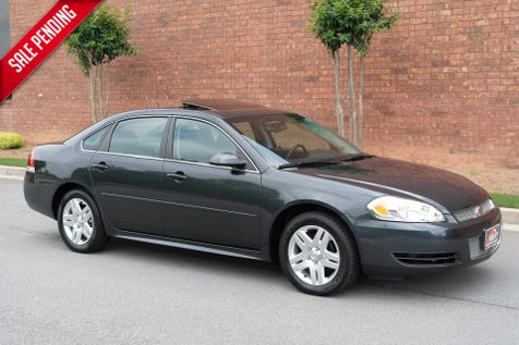 2013 Chevrolet Impala LT in Flowery Branch, GA