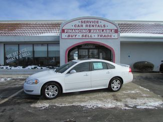 2013 Chevrolet Impala LT in Fremont OH, 43420