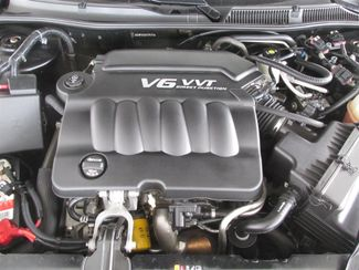 2013 Chevrolet Impala LS Gardena, California 15