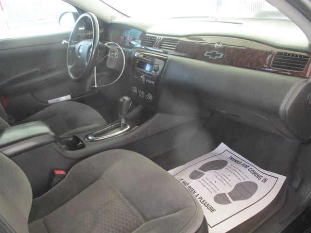 2013 Chevrolet Impala LT Gardena, California 7
