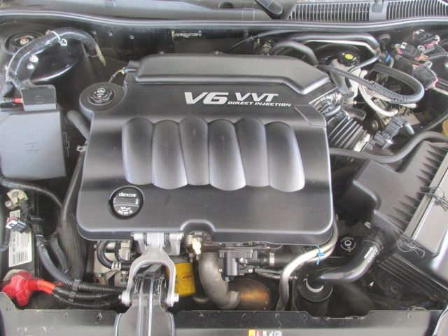2013 Chevrolet Impala LT Gardena, California 15