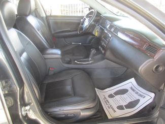 2013 Chevrolet Impala LTZ Gardena, California 8