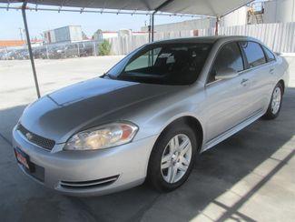 2013 Chevrolet Impala LT Gardena, California