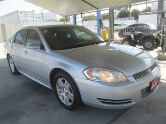 2013 Chevrolet Impala LT Gardena, California 3