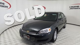 2013 Chevrolet Impala LS in Garland